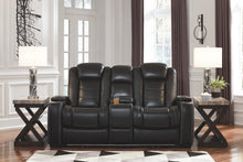 Load image into Gallery viewer, Party Time - Power Recliner Love Seat - Adjustable Headrest - 3700313 - Ashley Furniture