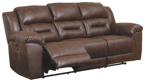 Stoneland - Power Recliner Sofa - 3990487 - Ashley Furniture