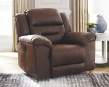 Load image into Gallery viewer, Stoneland - Power Rocker Recliner Chair - 3990498 - Ashley Furniture