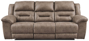 Stoneland - Power Recliner Sofa - 3990587 - Ashley Furniture