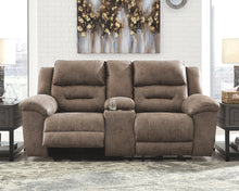 Load image into Gallery viewer, Stoneland - Power Recliner Love Seat - 3990596 - Ashley Furniture