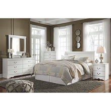 Load image into Gallery viewer, Anarasia - White - Dresser - B129-31 - Ashley Furniture