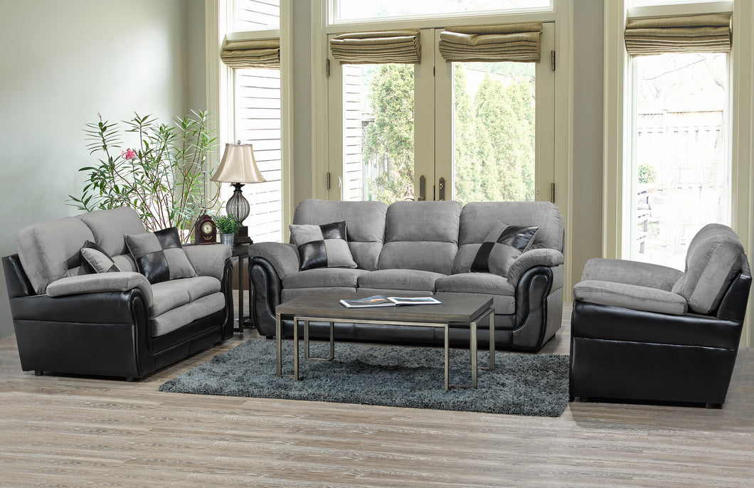 Legacy - Sofa Seating Collection - Made In Canada