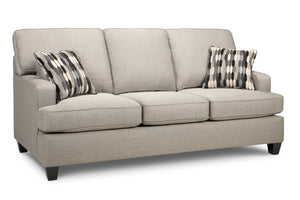 Kristina - Sofa Seating Collection - Made In Canada