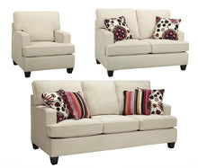 Load image into Gallery viewer, Kristina - Sofa Seating Collection - Made In Canada