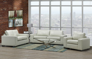 Roman - Sofa Seating Collection - Made In Canada