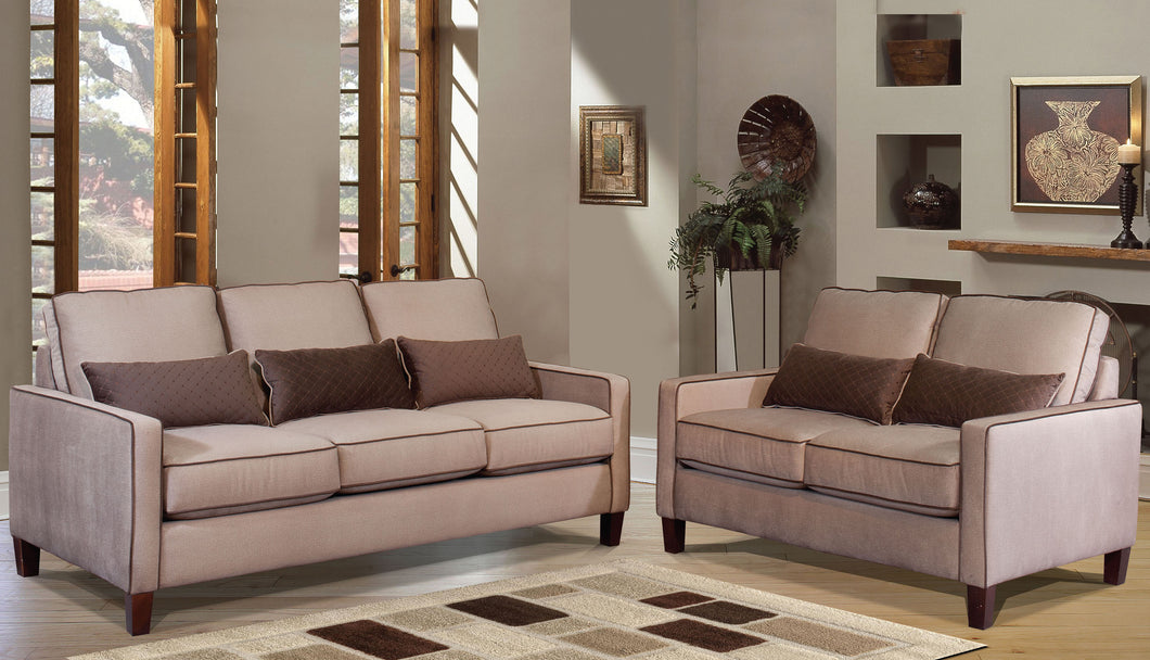 Carmelo - Sofa Seating Collection - Made In Canada