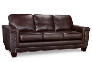 Sydney - Sofa Seating Collection - Made In Canada