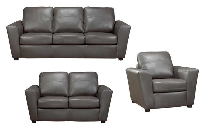 Emma - Sofa Seating Collection - Made In Canada