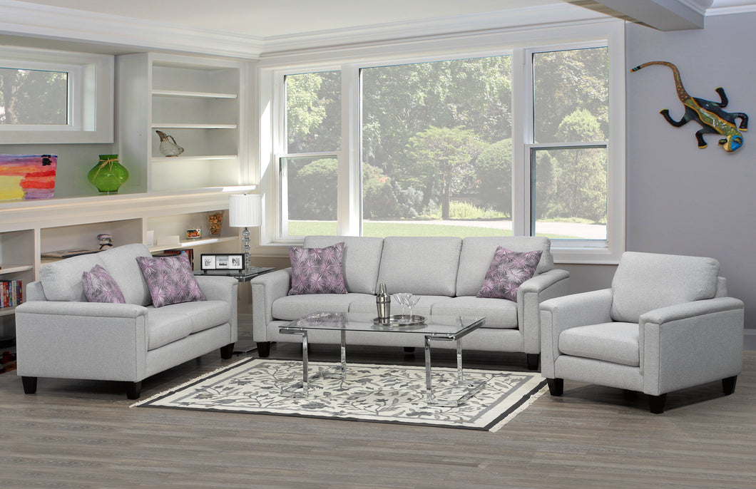 Roswell - Sofa Seating Collection - Made In Canada