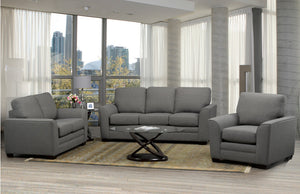 Pearl - Sofa Seating Collection - Made In Canada
