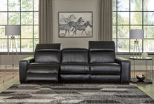 Load image into Gallery viewer, Mantonya - Power Recliner Sofa - 46303 - Ashley Furniture