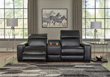 Load image into Gallery viewer, Mantonya - Power Recliner Love Seat - 46303 - Ashley Furniture