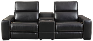 Mantonya - Power Recliner Love Seat - 46303 - Ashley Furniture