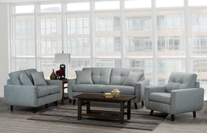 Fresno - Sofa Seating Collection - Made In Canada
