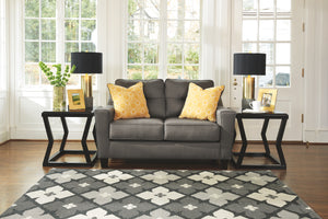 Forsan Nuvella - Loveseat - 6690235 - Signature Design by Ashley Furniture