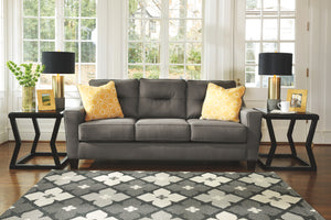 Forsan Nuvella - Sofa - 6690238 - Signature Design by Ashley Furniture