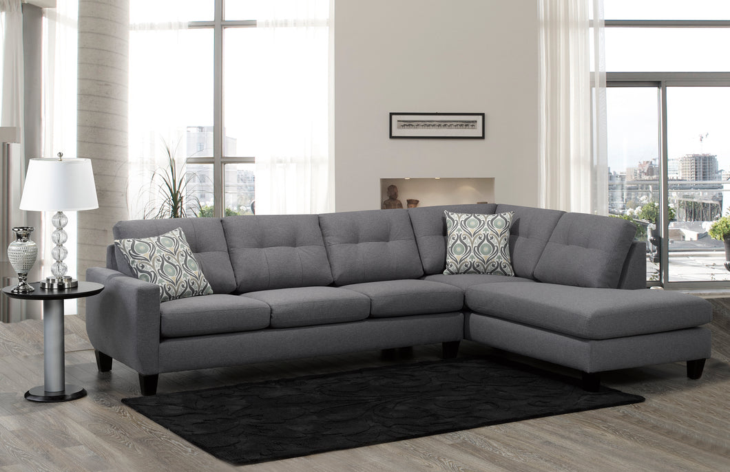 Republic - Custom Sofa Sectional Collection - Made In Canada