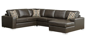 Las Vegas - Custom Modern Sofa Sectional Collection - Made In Canada