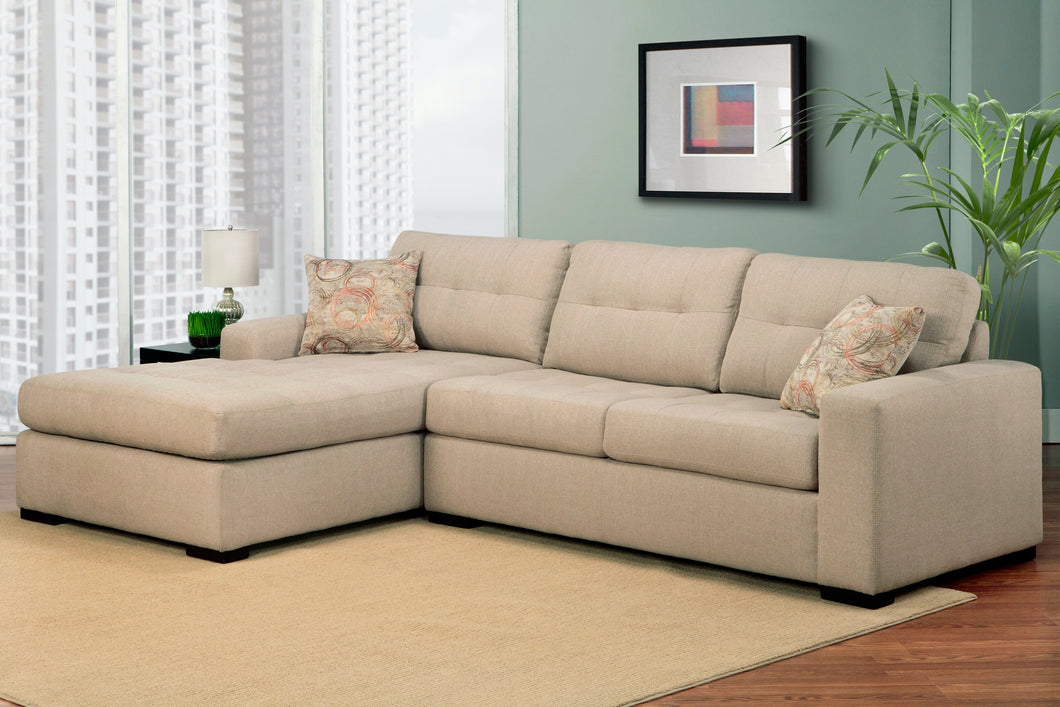 Dublin - Custom Sofa Sectional Collection - Made In Canada