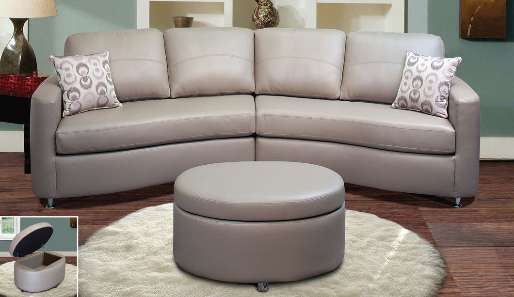 Tamara - Custom Sectional Collection - Made In Canada