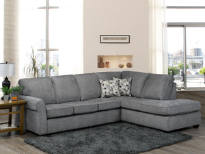 Villa - Custom Sofa Sectional Collection - Made In Canada