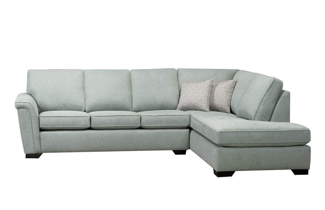 Aurora - Custom Sofa Sectional Collection - Made In Canada