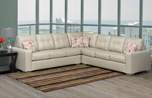 Jones - Custom Sofa Sectional Collection - Made In Canada
