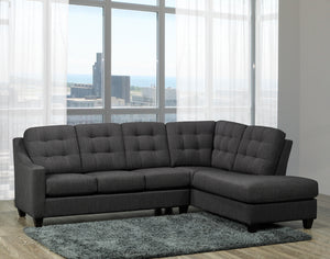 Chelsea - Custom Sectional Collection - Made In Canada