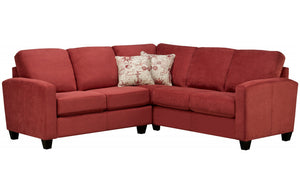 Sedona - Custom Sectional Collection - Made In Canada