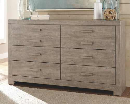 Culverbach - Grey - Dresser - B070-31 - Ashley Furniture