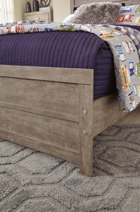 Culverbach - Queen Size Bed - B070 - Signature Design by Ashley Furniture