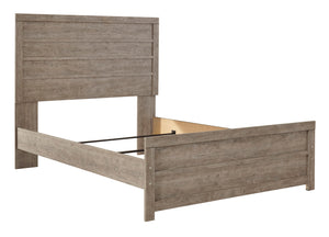 Culverbach - King Size Bed - B070 - Signature Design by Ashley Furniture
