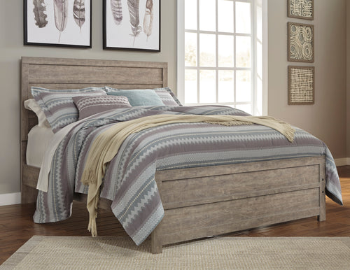 Culverbach - Full Size Bed - B070 - Signature Design by Ashley Furniture