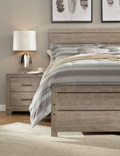 Load image into Gallery viewer, Culverbach - King Size Bed - B070 - Signature Design by Ashley Furniture