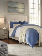 Load image into Gallery viewer, Dolante - Queen Upholstered Bed - B130-581 - Signature Design by Ashley Furniture