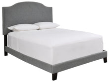 Load image into Gallery viewer, Adelloni 3 Piece King Upholstered Bed - B080-182 - Signature Design by Ashley Furniture