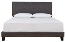 Load image into Gallery viewer, Vintasso 3 Piece King Upholstered Bed - B089-382 - Signature Design by Ashley Furniture