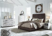 Load image into Gallery viewer, Dolante - King Upholstered Bed - B130-282 - Signature Design by Ashley Furniture