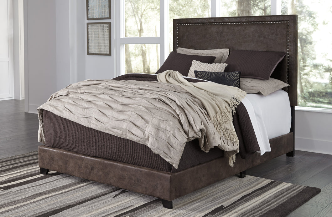 Dolante - King Upholstered Bed - B130-282 - Signature Design by Ashley Furniture