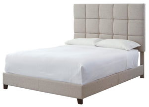 Dolante - Queen Upholstered Bed - B130-681 - Signature Design by Ashley Furniture