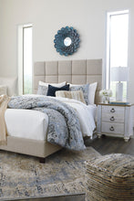 Load image into Gallery viewer, Dolante - Queen Upholstered Bed - B130-681 - Signature Design by Ashley Furniture