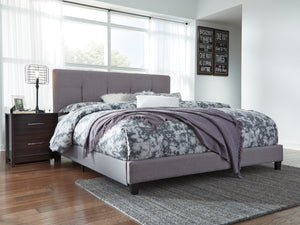 Dolante - King Upholstered Bed - B130-782 - Signature Design by Ashley Furniture