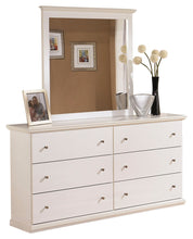 Load image into Gallery viewer, Bostwick Shoals - White - Dresser - B139-31 - Ashley Furniture