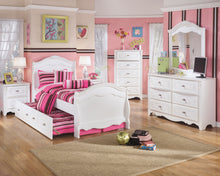 Load image into Gallery viewer, Exquisite - Twin Bed - B188 - Signature Design by Ashley Furniture
