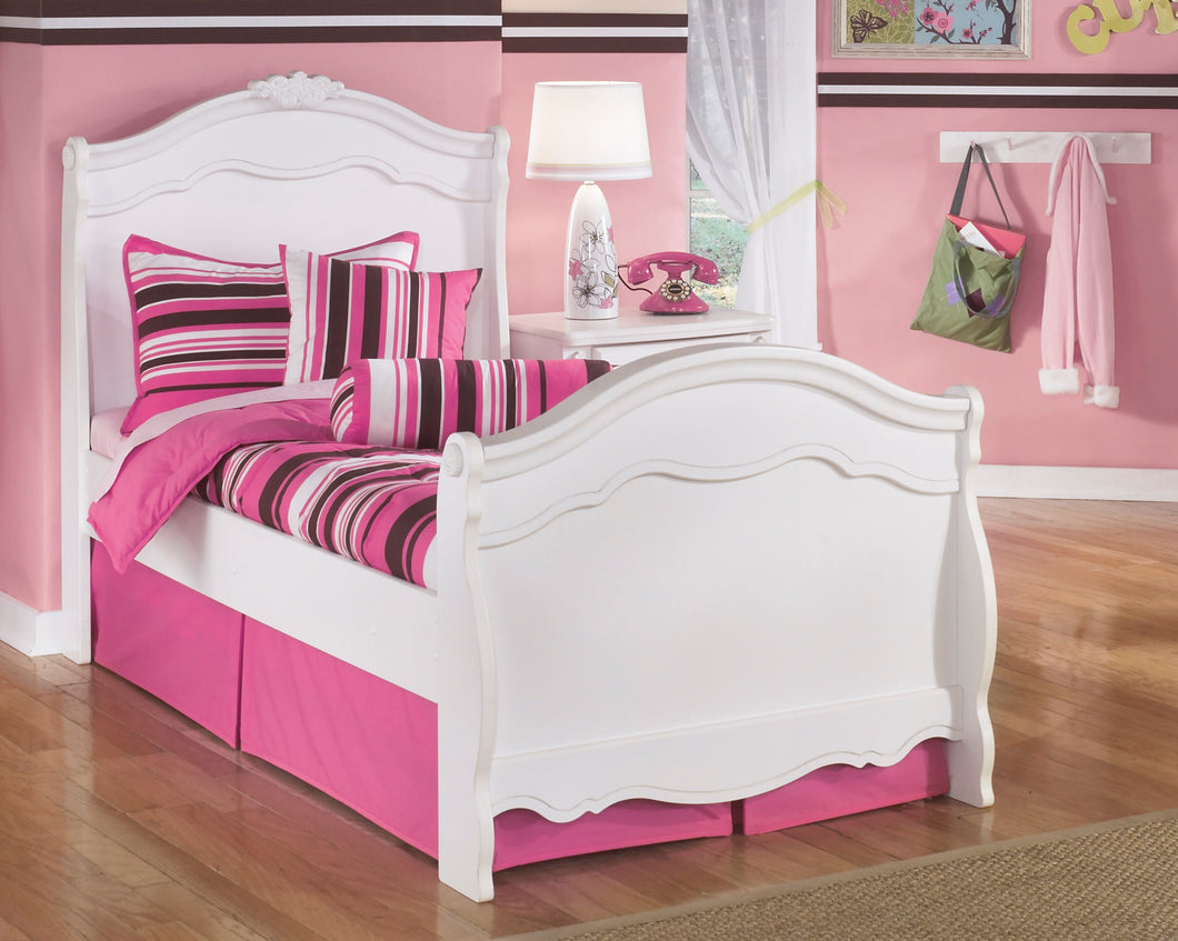 Exquisite - Twin Bed - B188 - Signature Design by Ashley Furniture