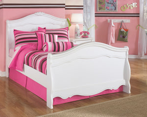 Exquisite - Full Bed - B188 - Signature Design by Ashley Furniture