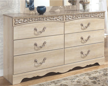 Load image into Gallery viewer, Catalina - Antique White - Dresser - B196-31 - Ashley Furniture
