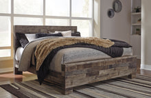 Load image into Gallery viewer, Derekson - King Bed - B200 - Ashley Furniture
