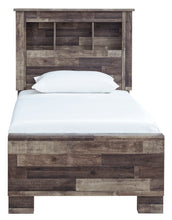 Load image into Gallery viewer, Derekson - Twin Bookshelf Bed - B200 - Ashley Furniture